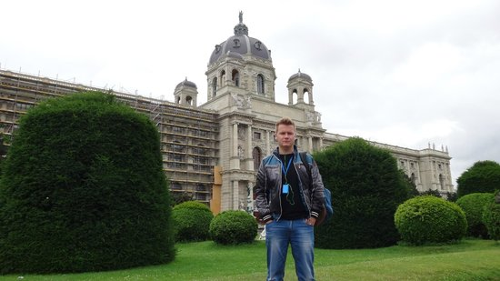 Kunsthistorisches Museum: )