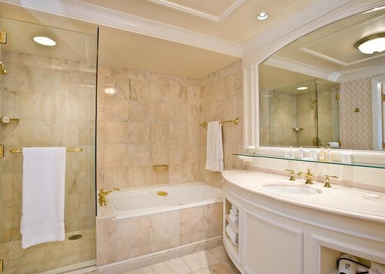 Grand America Hotel : Guest Room Bath