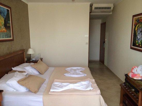 Hotel Mediteran : Номер де люкс