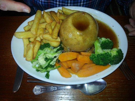 Good Pub Food Near Uckfield