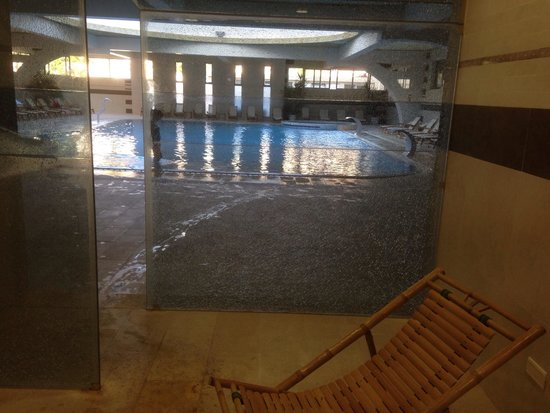 Mediteran Hotel & Resort: Зона отдыха