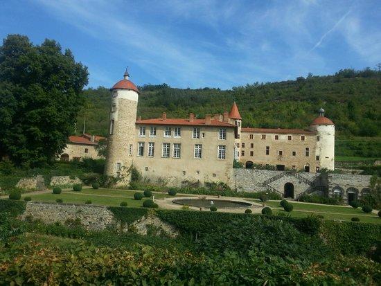 Chateau de la Batisse