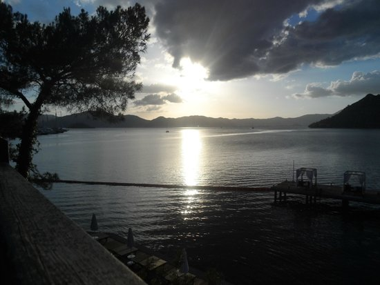 TUI Sensimar Marmaris Imperial Hotel : Another nice view