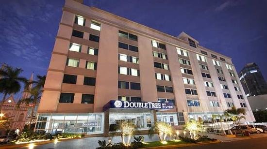 DoubleTree By Hilton Panama City: Hotel