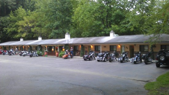 Rolling Brook Inn Prices Motel Reviews Maggie Valley Nc