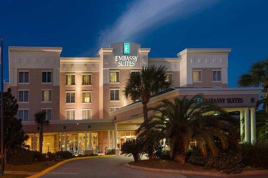 Hotels Near Miramar Beach Destin Fl