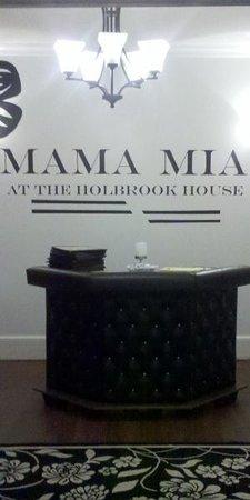 Mama MIA Too