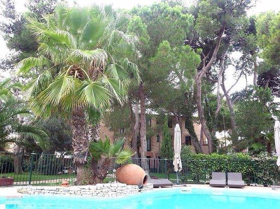Host & Vinum: Espace piscine, calme, détente...