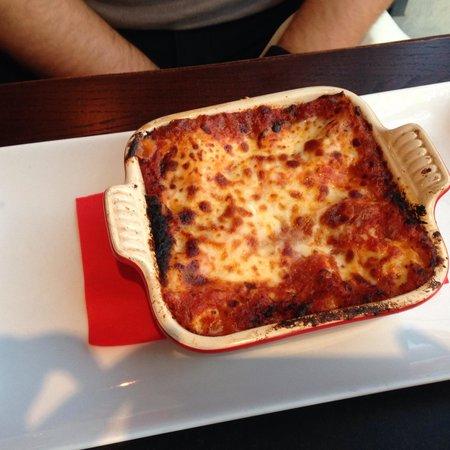 Bellacittà : Lasagnes
