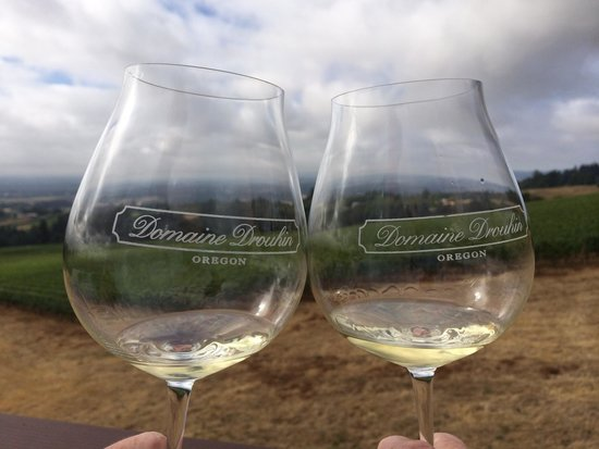 Domaine Drouhin Oregon: New world meets old world