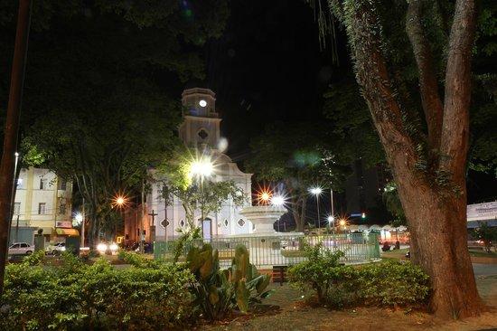 Igreja Matriz De São José
