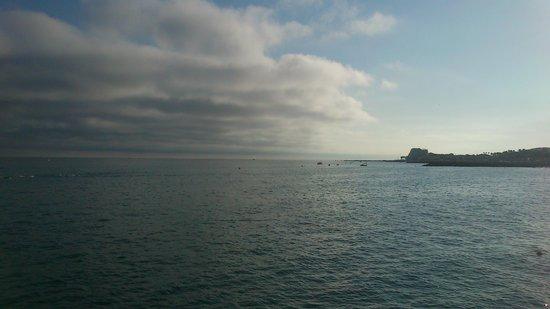 La Playa de Sitges: VISTA 3