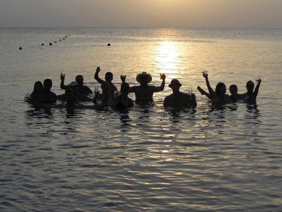 Occidental Cozumel : Sunset