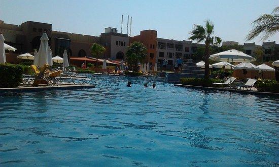 Port Ghalib Resort: marsa