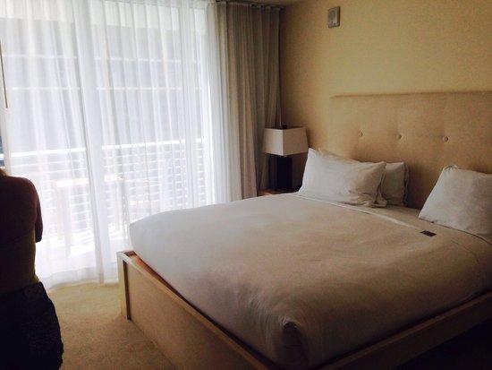 Grand Beach Hotel: Quarto 2 camas 2 banhos...