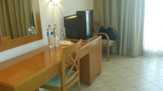 El Mouradi El Menzah: camera