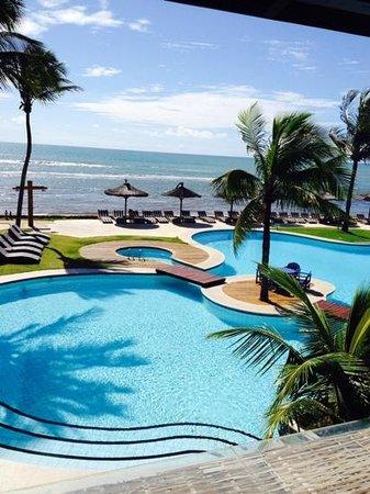 Arraial D'Ajuda Eco Resort: Lugar lindo!!!