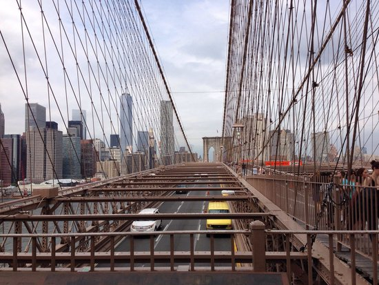 Bike and Roll NYC