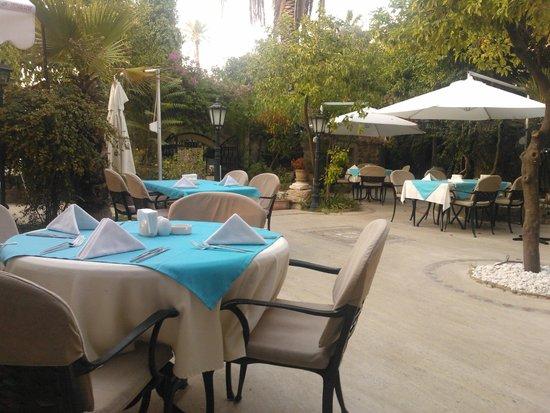 Dogan Hotel: Verzorgd en gezellig