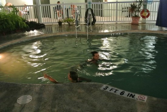 Ivey House : Pool