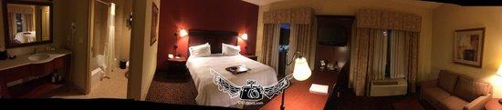 Hampton Inn & Suites Ocala - Belleview: room