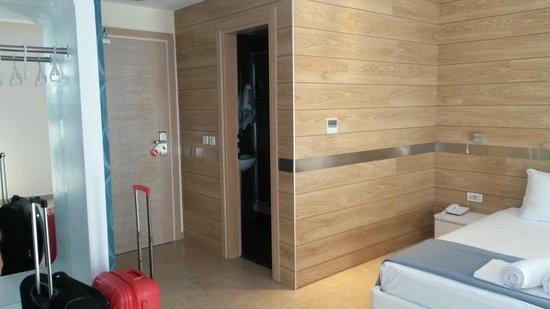 Aegean Blue Hotel : room