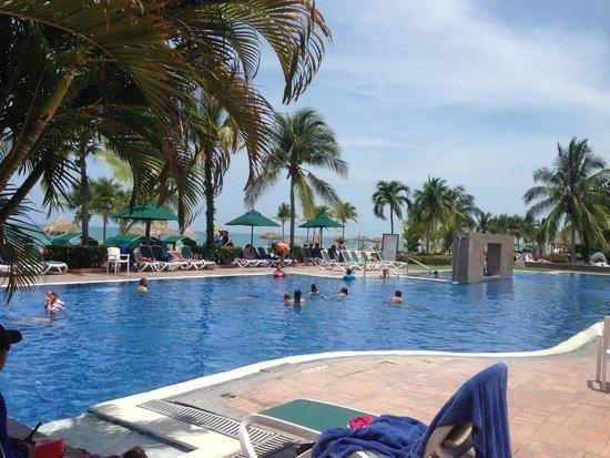 Royal Decameron Golf, Beach Resort & Villas: Royal Decameron Beach Resort Panamá