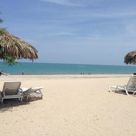 Royal Decameron Beach Resort, Golf & Casino : Royal Decameron Beach Resort Panamá