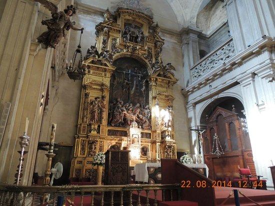 Catedral de Sevilla: 2