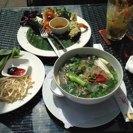 An Nam: Best lunch of the trip.