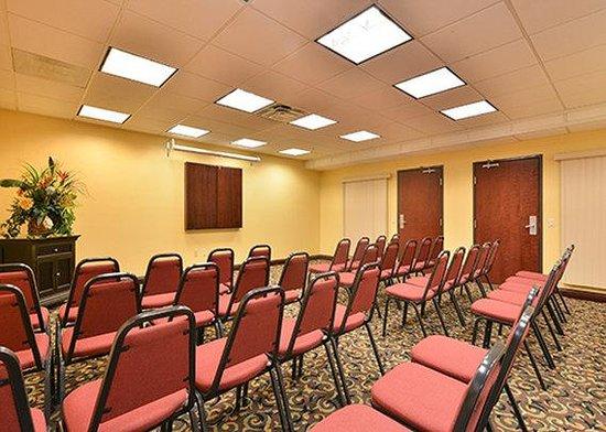 Comfort Inn & Suites Las Vegas: Meeting Room