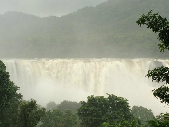 Rainforest Resort Athirapally Falls: Luxary Room