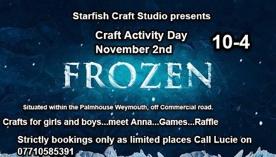 Weymouth, UK: Themed events held regularly