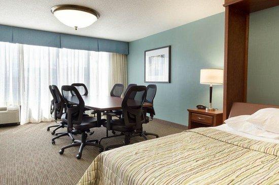 Drury Inn & Suites St. Louis Southwest: Meeting Room