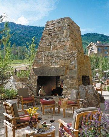 Four Seasons Resort and Residences Jackson Hole: JAC Other
