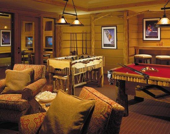 Four Seasons Resort and Residences Jackson Hole: JAC Recreation