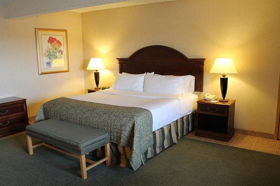 Holiday Inn Great Falls: Presidential Suite