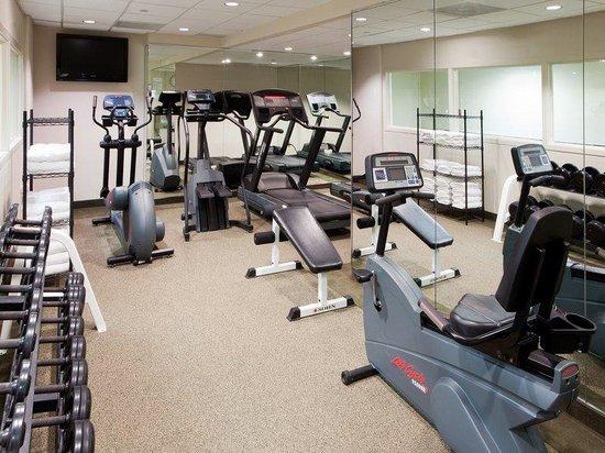Holiday Inn Washington DC / Greenbelt : Fitness Center