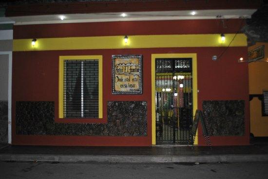 hotel el familiar granada nicaragua omd men tripadvisor
