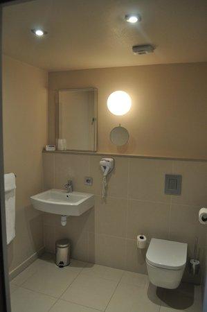 L'Adresse : Salle de bain