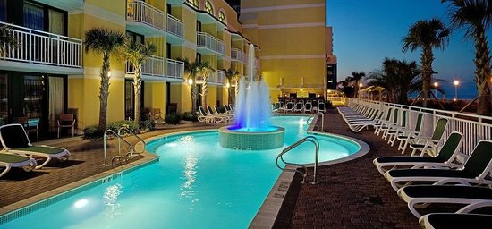 Sheraton Oceanfront Hotel Updated 2018 Prices Reviews Virginia Beach Tripadvisor