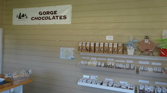 ‪Gorge Chocolates‬