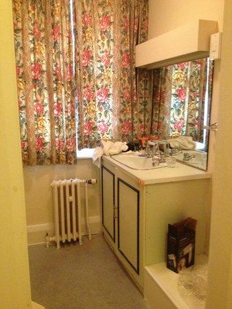 Heathlands Hotel Bournemouth: WC