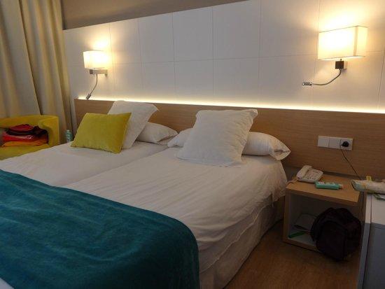 Hotel JS Palma Stay: room 305