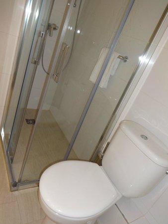 Hotel JS Palma Stay: bathroom