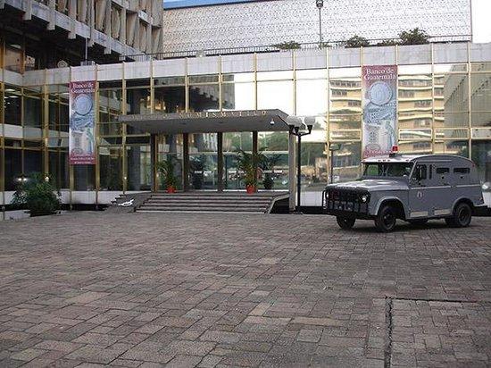 Museo Numismatico de Guatemala