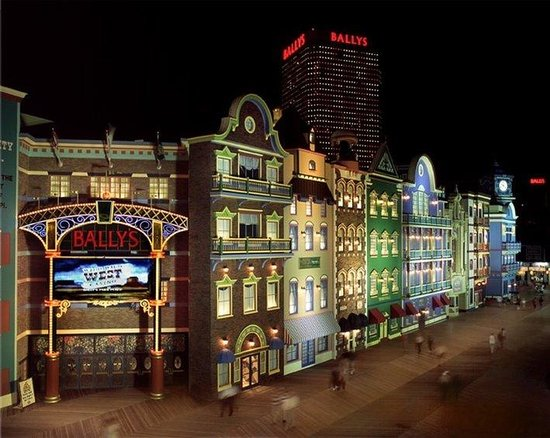 Photo of Bally's Atlantic City