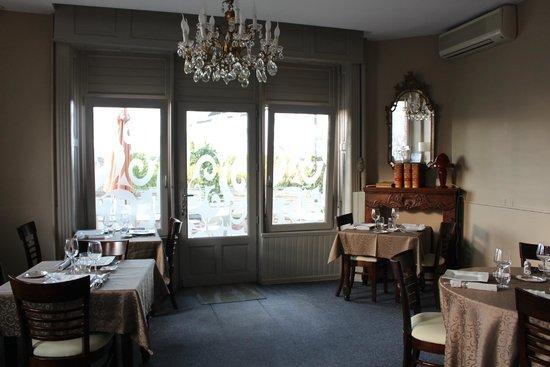 Hotel Restaurant du Pont Napoleon : Restaurant