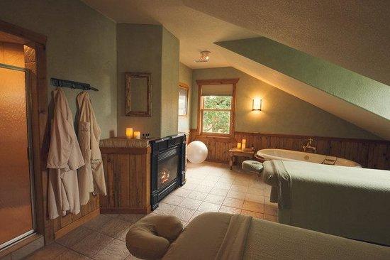 索雷爾河牧場度假飯店照片