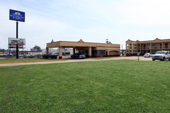 Photo of Americas Best Value Inn & Suites Greenwood